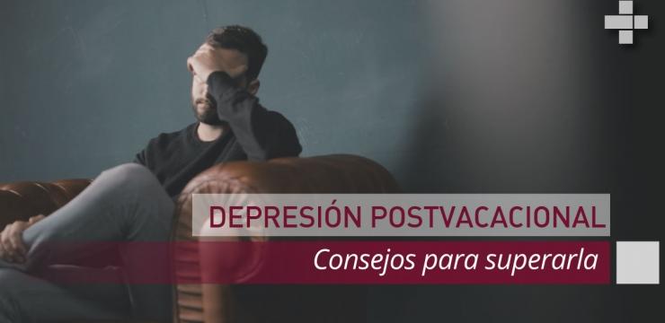 Combate el síndrome postvacacional